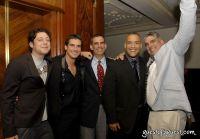 Michael Fredo's Quintet at the Plaza Hotel #14