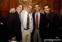 Michael Fredo's Quintet at the Plaza Hotel #15