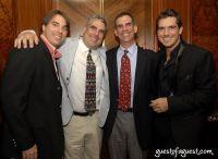 Michael Fredo's Quintet at the Plaza Hotel #16