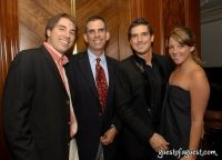 Michael Fredo's Quintet at the Plaza Hotel #17