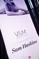 V&M Celebrates Sam Haskins Iconic Photography Album Two #32