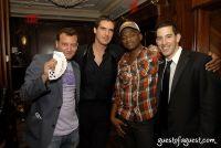 Michael Fredo's Quintet at the Plaza Hotel #43