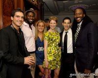 Michael Fredo's Quintet at the Plaza Hotel #47
