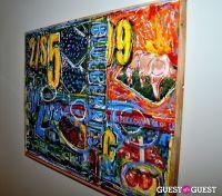 Brian Petro at Sotheby's Art See DC #9