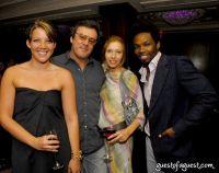 Michael Fredo's Quintet at the Plaza Hotel #53
