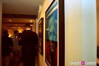 Brian Petro at Sotheby's Art See DC #82