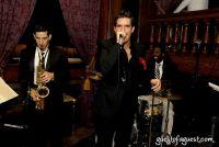 Michael Fredo's Quintet at the Plaza Hotel #69