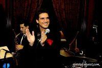 Michael Fredo's Quintet at the Plaza Hotel #70