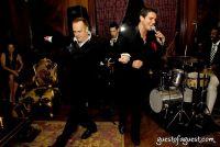 Michael Fredo's Quintet at the Plaza Hotel #71