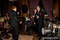 Michael Fredo's Quintet at the Plaza Hotel #74