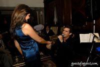 Michael Fredo's Quintet at the Plaza Hotel #85
