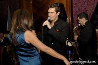 Michael Fredo's Quintet at the Plaza Hotel #86