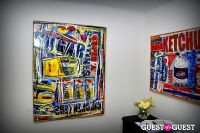 Brian Petro at Sotheby's Art See DC #94
