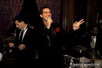 Michael Fredo's Quintet at the Plaza Hotel #99