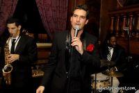 Michael Fredo's Quintet at the Plaza Hotel #102