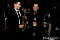 Michael Fredo's Quintet at the Plaza Hotel #104