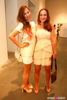 New Museum's Summer White Party #6