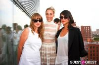 New Museum's Summer White Party #34