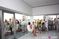 New Museum's Summer White Party #35