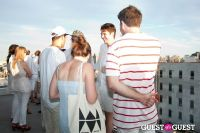 New Museum's Summer White Party #48