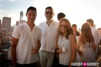 New Museum's Summer White Party #50