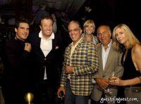 Michael Fredo's Quintet at the Plaza Hotel #121