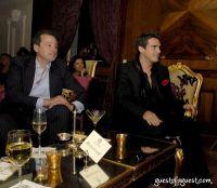 Michael Fredo's Quintet at the Plaza Hotel #128