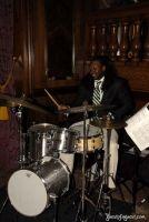 Michael Fredo's Quintet at the Plaza Hotel #129