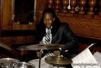 Michael Fredo's Quintet at the Plaza Hotel #130