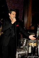 Michael Fredo's Quintet at the Plaza Hotel #131