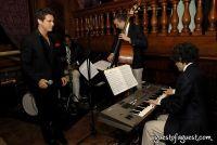 Michael Fredo's Quintet at the Plaza Hotel #132