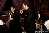 Michael Fredo's Quintet at the Plaza Hotel #138
