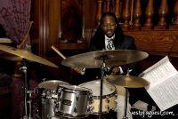 Michael Fredo's Quintet at the Plaza Hotel #139