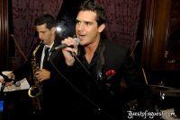 Michael Fredo's Quintet at the Plaza Hotel #141