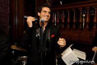 Michael Fredo's Quintet at the Plaza Hotel #153