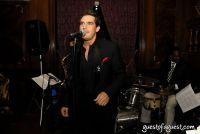 Michael Fredo's Quintet at the Plaza Hotel #164