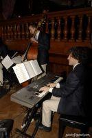 Michael Fredo's Quintet at the Plaza Hotel #165