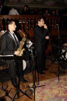 Michael Fredo's Quintet at the Plaza Hotel #175