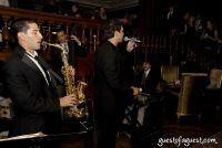 Michael Fredo's Quintet at the Plaza Hotel #177