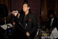 Michael Fredo's Quintet at the Plaza Hotel #178