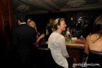 Michael Fredo's Quintet at the Plaza Hotel #181