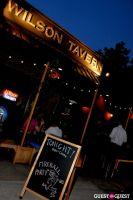 Wilson Tavern Fireball Party #2