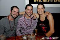 Wilson Tavern Fireball Party #41