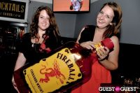 Wilson Tavern Fireball Party #53