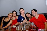 Wilson Tavern Fireball Party #104