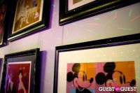 Art Crowd Clusters at gGallery LA #141