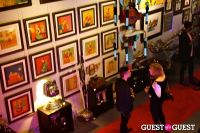 Art Crowd Clusters at gGallery LA #145