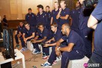 EA Sports FIFA 13 and Tottenham Soccer Club Media Event #9