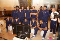 EA Sports FIFA 13 and Tottenham Soccer Club Media Event #10