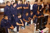 EA Sports FIFA 13 and Tottenham Soccer Club Media Event #11